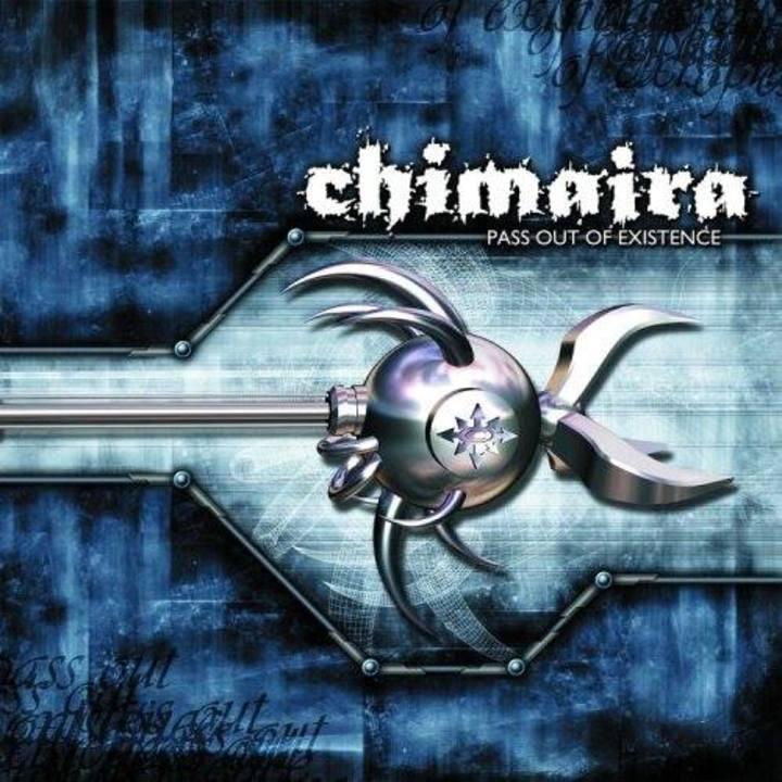 Chimaira @ Frontier Ranch - Pataskala, OH