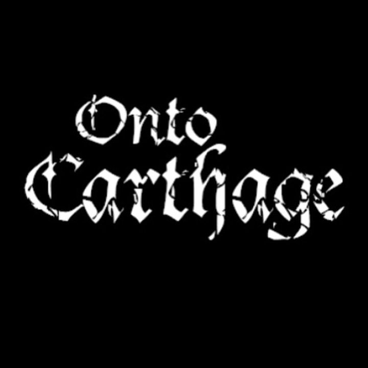 Onto Carthage Tour Dates