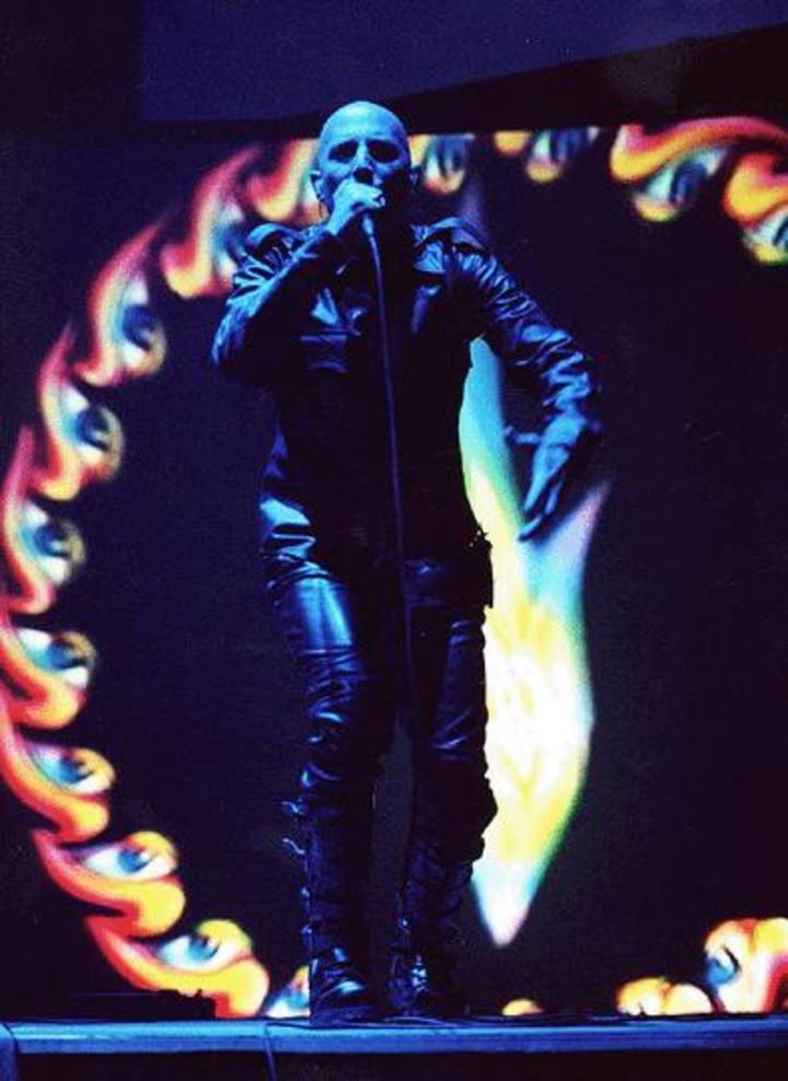 Maynard James Keenan @ Texas Theatre - Dallas, TX