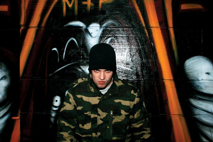 DJ KING Tour Dates