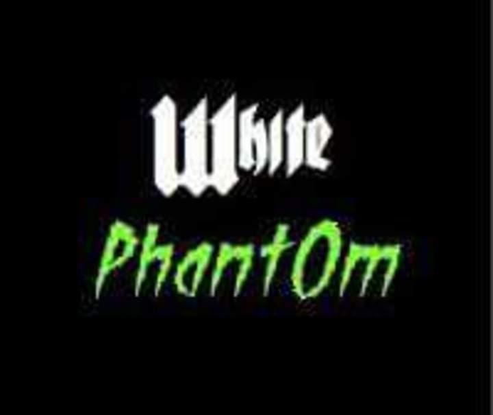 White Phantom Tour Dates