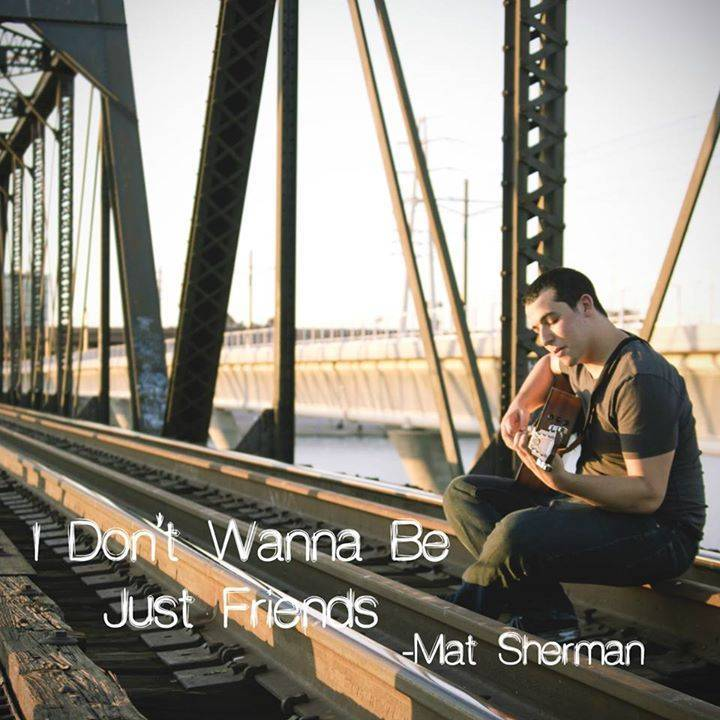 Mat Sherman Musician Tour Dates