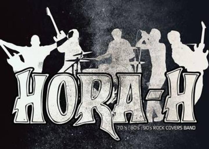 Hora-H Tour Dates