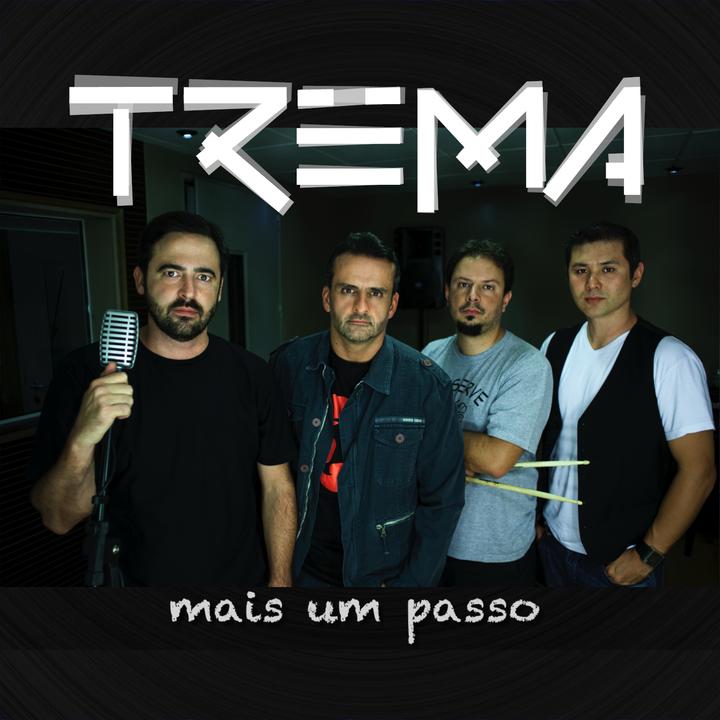 Banda Trema Tour Dates