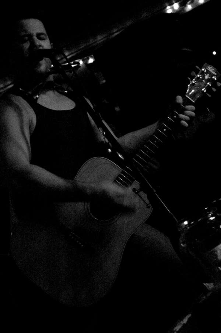 Wil Ridge @ SOhO Restaurant and Music Club - Santa Barbara, CA