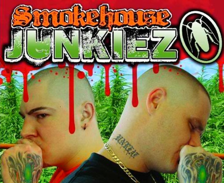 Smokehouse Junkiez Tour Dates