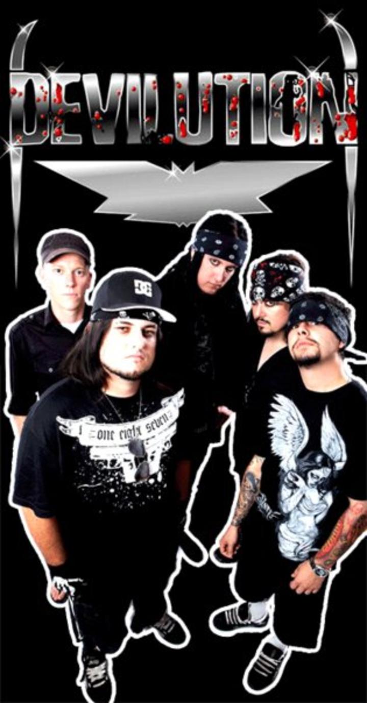 Devilution Tour Dates