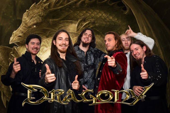 Dragony Tour Dates