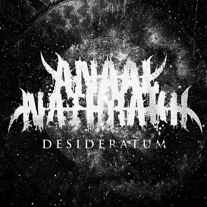 Anaal Nathrakh @ Le Ferrailleur - Nantes, France