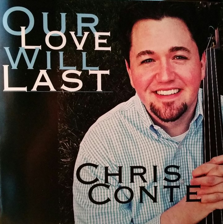 Chris Conte Music @ The MILL  - Hastings-On-Hudson, NY