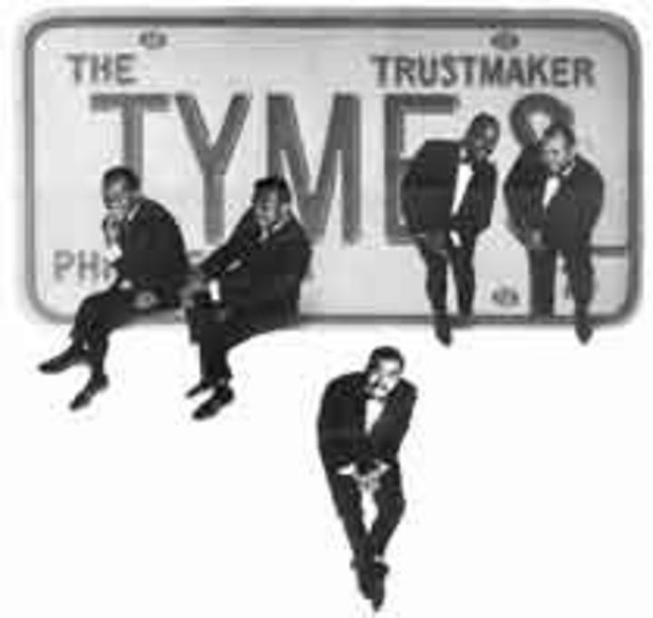 The Tymes Tour Dates