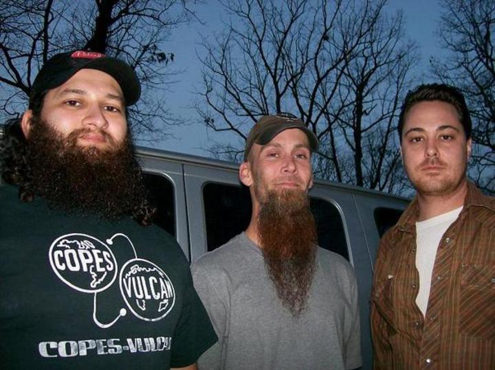 The Von Ehrics @ Three Links - Dallas, TX