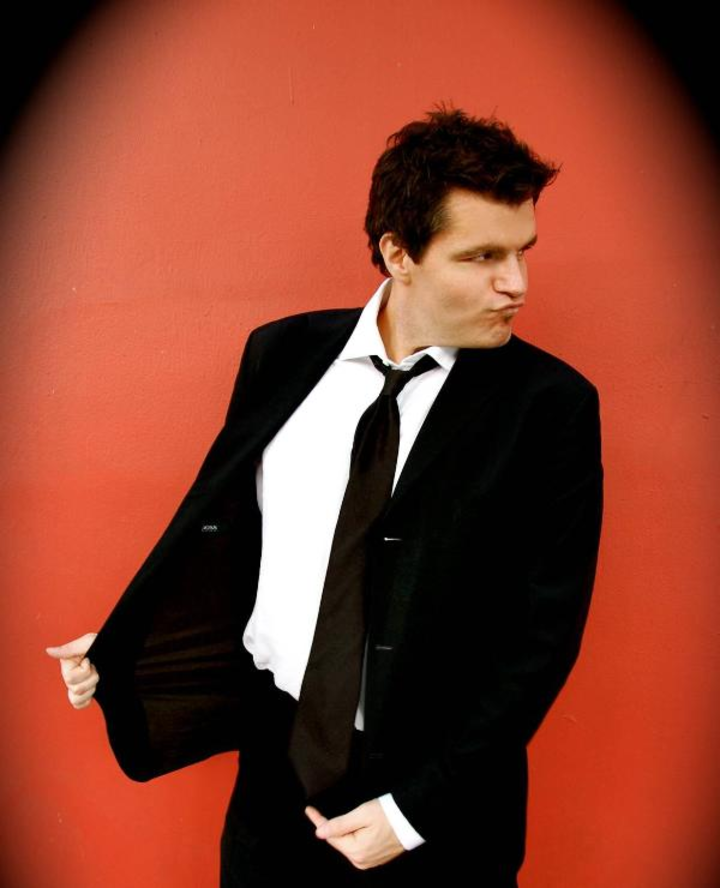 Ian Bagg @ Hollywood Improv - Hollywood, CA