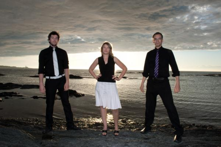 Emie R Roussel Trio Tour Dates