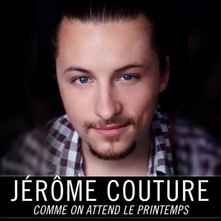 Jérôme Couture @ Salle Rolland-Brunelle - Joliette, Canada