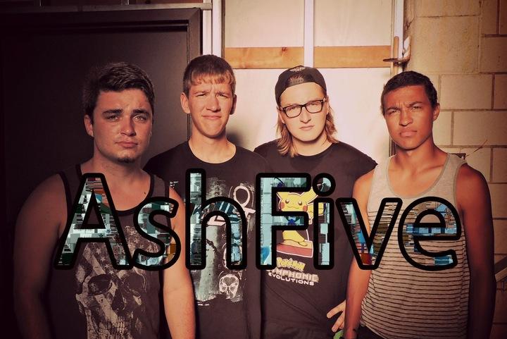 Ash Five Tour Dates