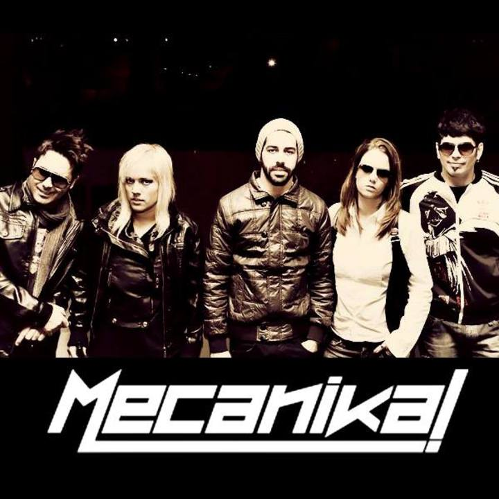 Mecanika Tour Dates