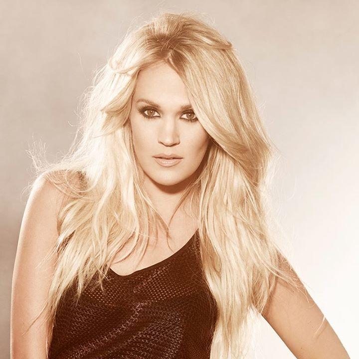 Carrie Underwood @ Amway Center - Orlando, FL