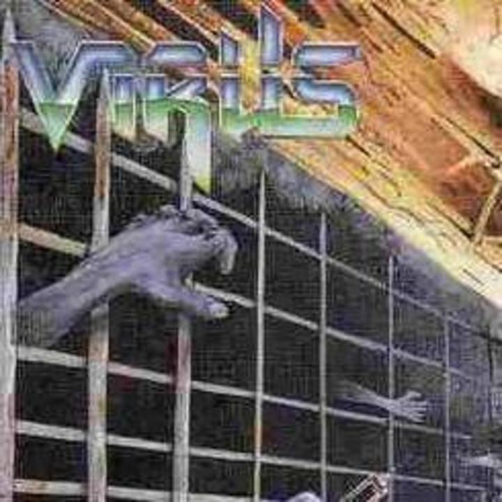 Virus (Thrash) @ Electric Ballroom - London, United Kingdom