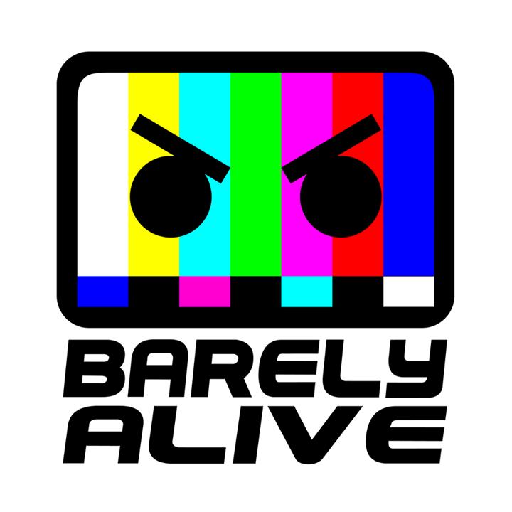Barely Alive @ Mighty - San Francisco, CA