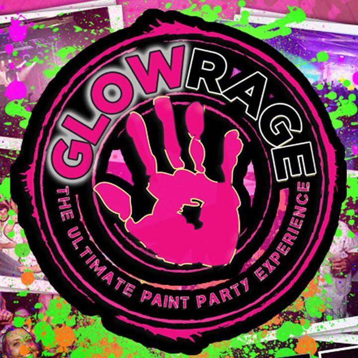 GlowRage @ District Ultra Lounge - Dothan, AL
