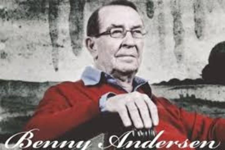 Benny Andersen Tour Dates