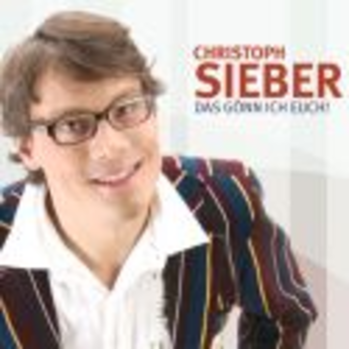 Christoph Sieber Tour Dates