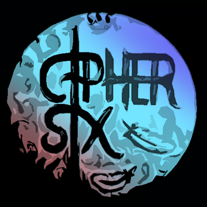 Cipher Six @ Pike Room @ The Crofoot - Pontiac, MI