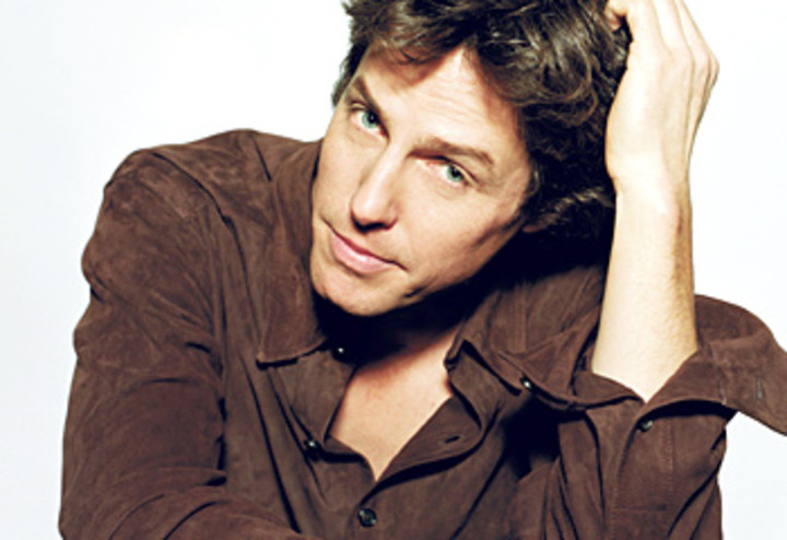 Hugh Grant Tour Dates