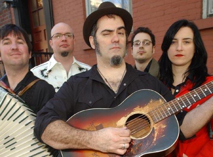 Jack Grace Band @ Gypsy Sally's - Washington, DC
