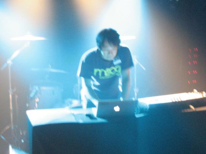 Kaz Mashino @ 池尻freaks - Setagaya, Japan