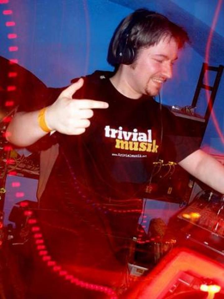 DJ Ocram Tour Dates