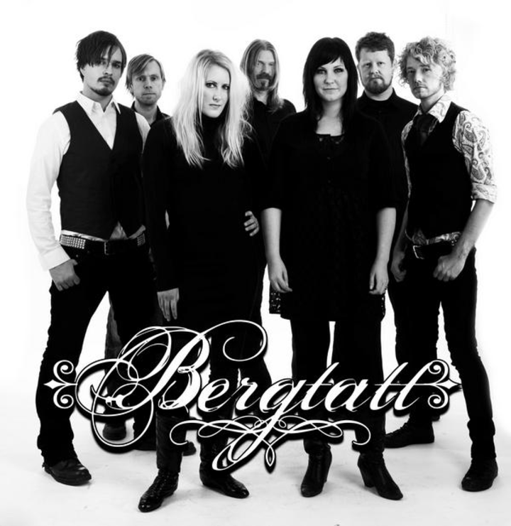 Image result for bergtatt band