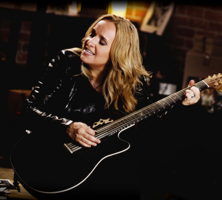 Melissa Etheridge @ EKU Center for the Arts Box Office - Richmond, KY
