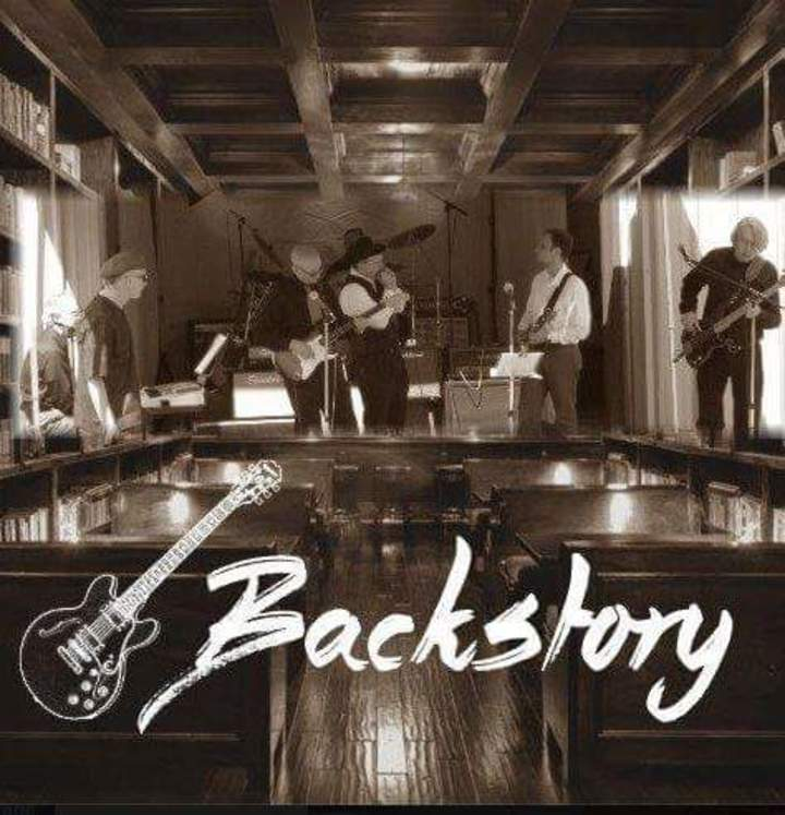 BackStory Tour Dates