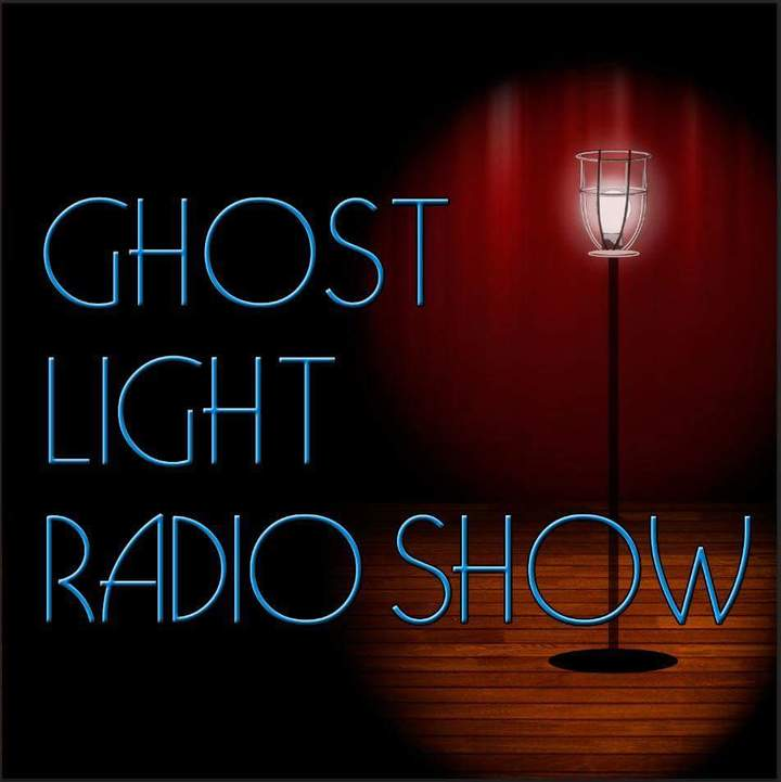 Ghost Light Radio Show Tour Dates