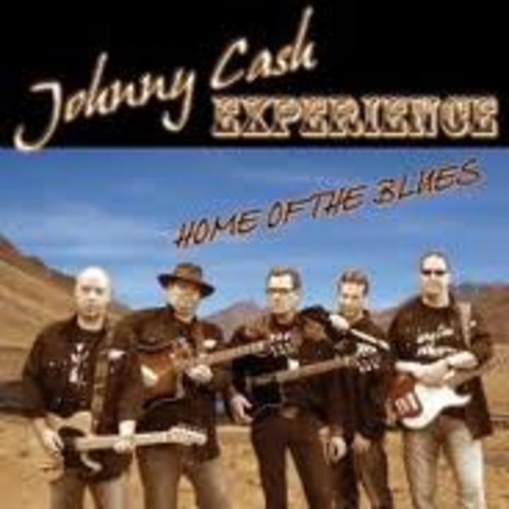 Johnny Cash Experience Tour Dates