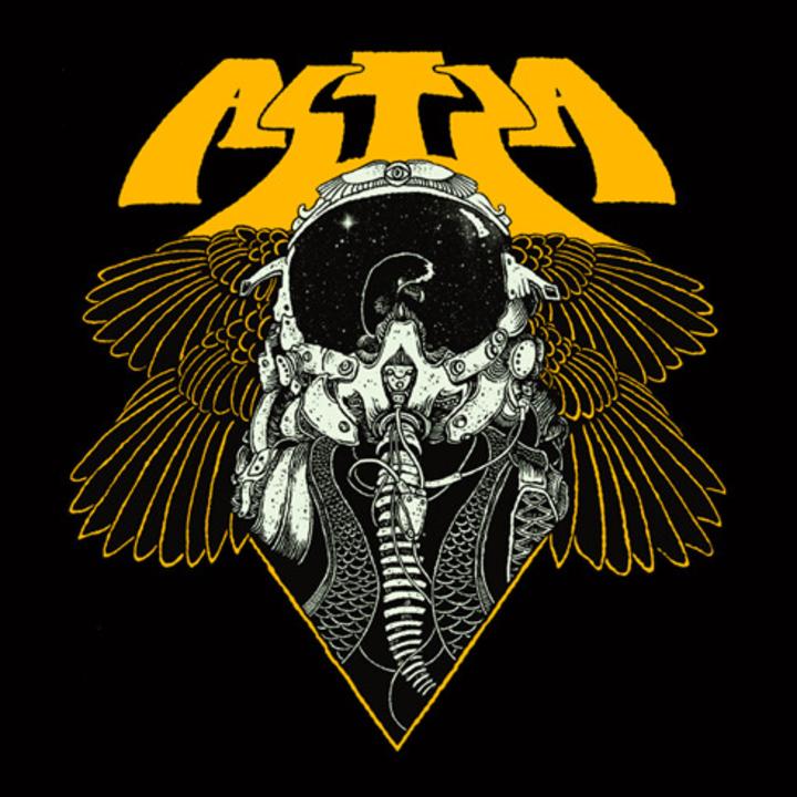 Astra @ King Tuts Wah Wah Hut - Glasgow, United Kingdom
