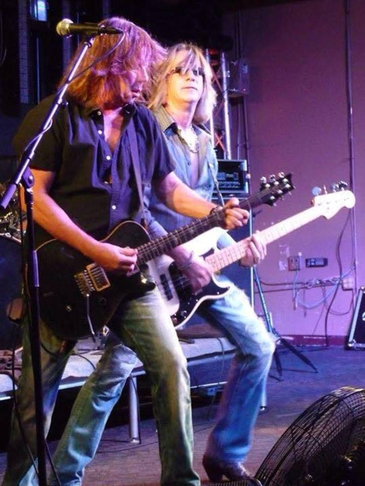 Pat Travers Band @ Infinity Hall - Norfolk, CT