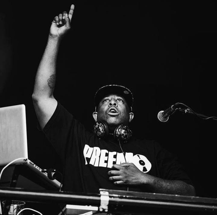 DJ Premier @ Sound Academy - Toronto, Canada