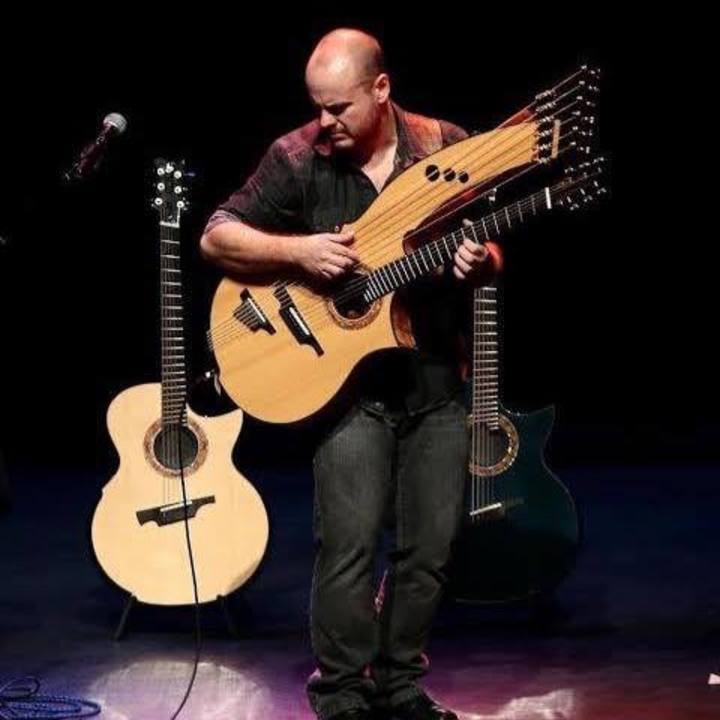 Andy McKee @ B.B. King Blues Club and Grill - New York, NY
