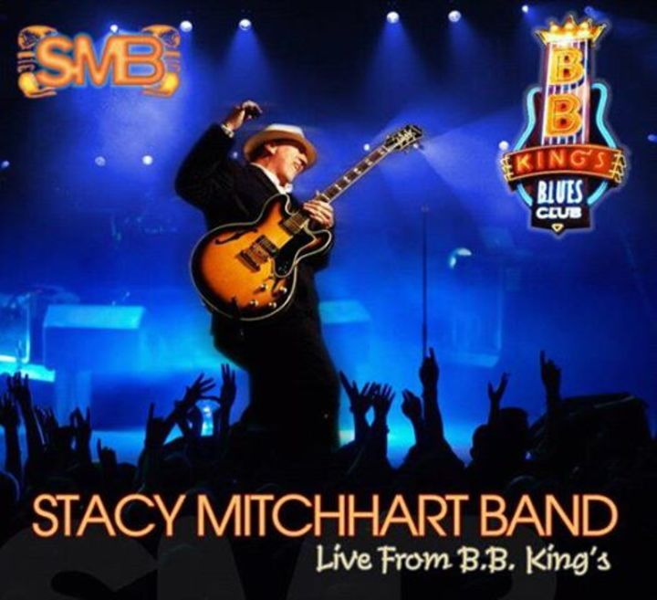 The Stacy Mitchhart Band Tour Dates