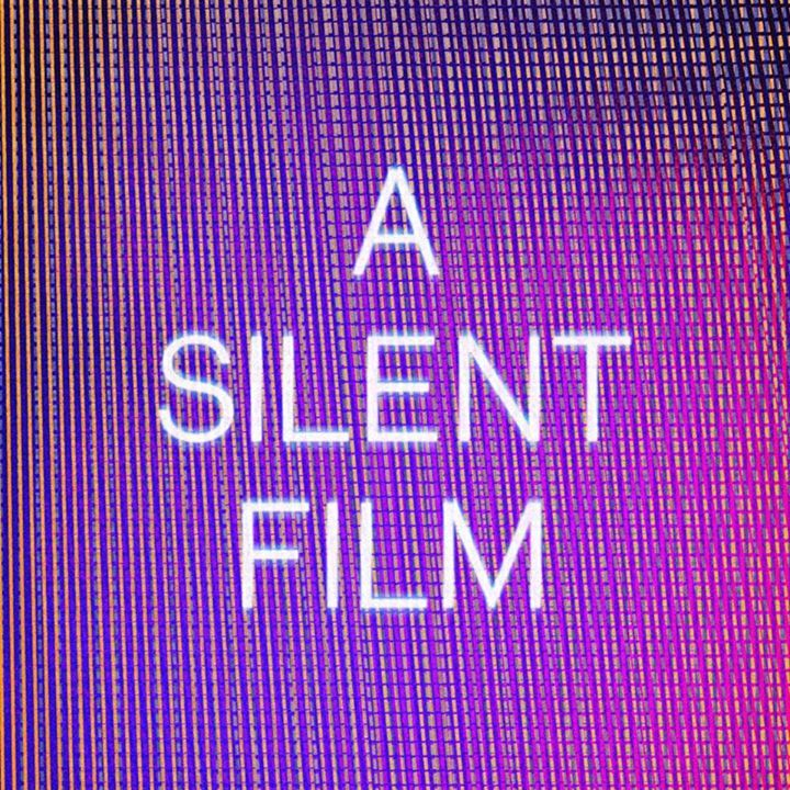 A Silent Film @ Brighton Music Hall - Boston, MA
