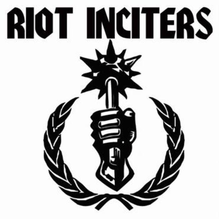 Riot Inciters Tour Dates