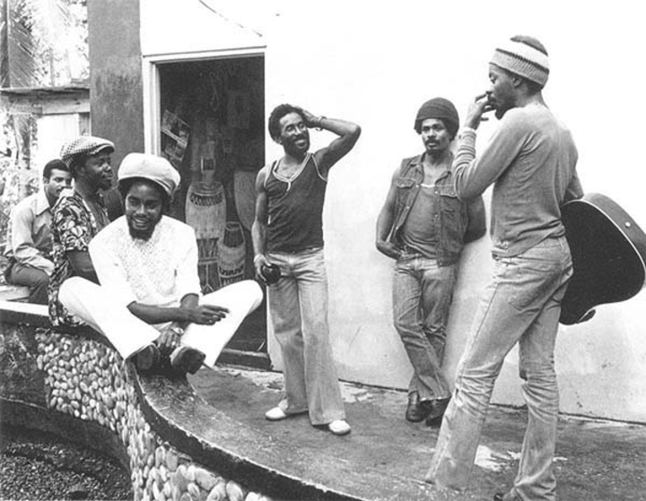 The Upsetters Tour Dates