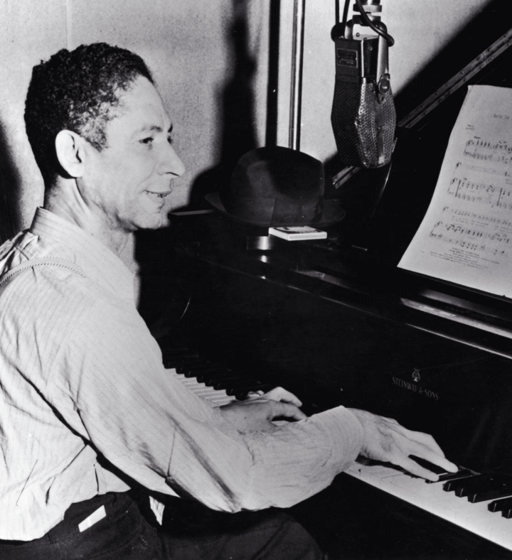 Jelly Roll Morton Tour Dates