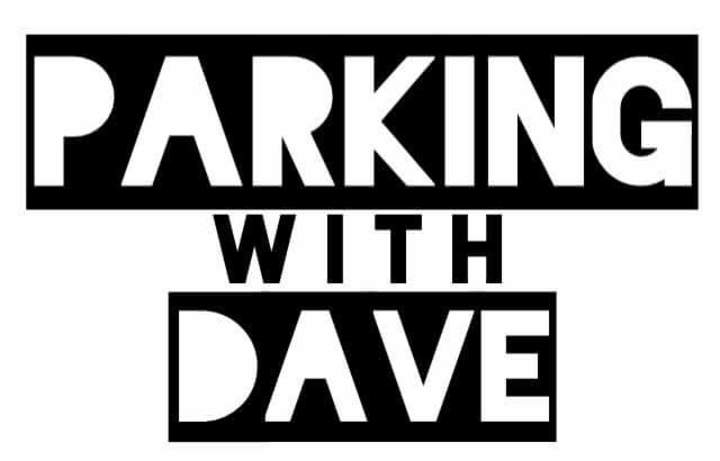 Parking With Dave Tour Dates