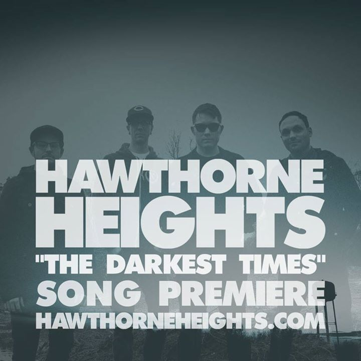 Hawthorne Heights @ The Shelter - Detroit, MI