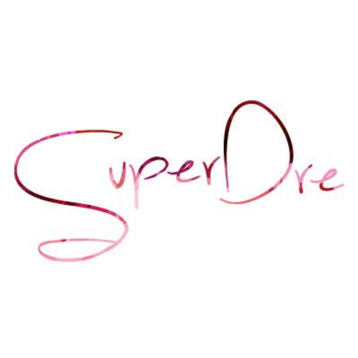 Superdre Tour Dates