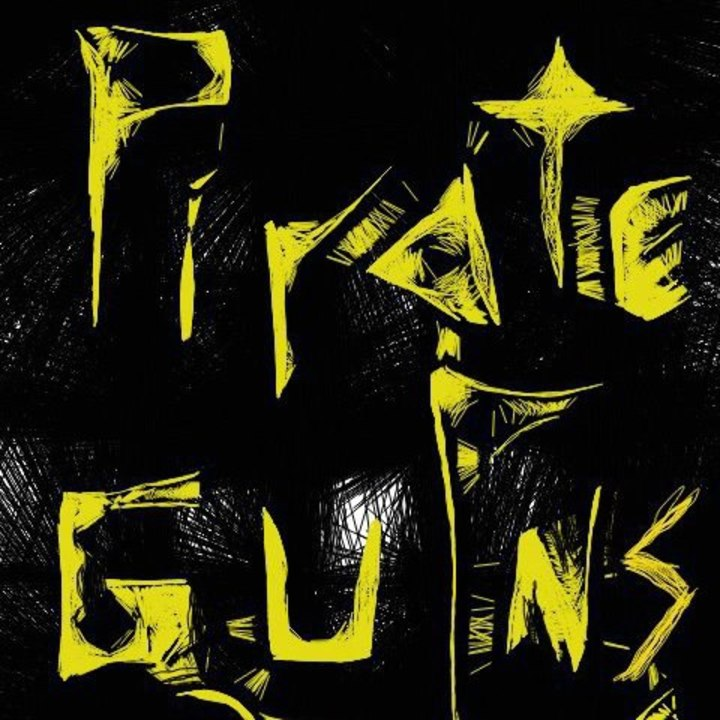 Pirate Guns Tour Dates